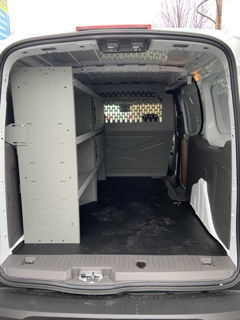 2020 Transit Connect, Empty Cargo Van #C1459074 - photo 14