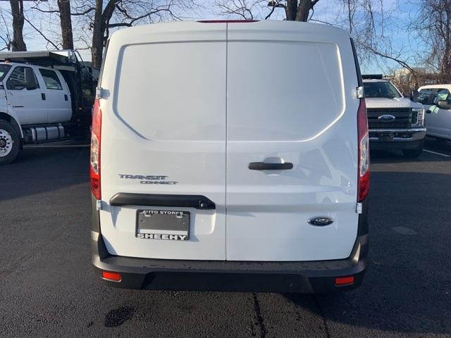 2020 Transit Connect, Empty Cargo Van #C1459074 - photo 5