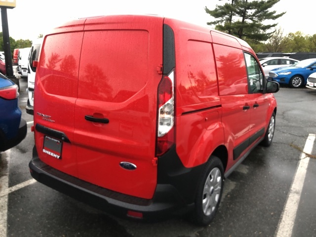 2020 Ford Transit Connect, Empty Cargo Van #C1461516 - photo 2