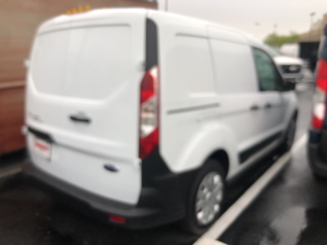 2020 Ford Transit Connect, Empty Cargo Van #C1462984 - photo 2