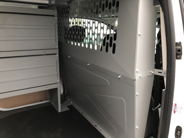 2020 Ford Transit Connect, Kargo Master Commercial Shelving Upfitted Cargo Van #C1464279 - photo 4