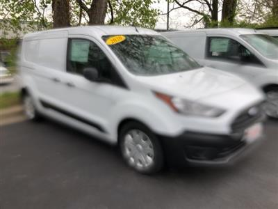 2020 Ford Transit Connect, Kargo Master Commercial Shelving Upfitted Cargo Van #C1464279 - photo 1