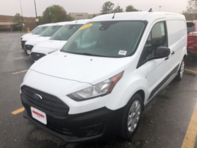 2020 Ford Transit Connect, Kargo Master Commercial Shelving Upfitted Cargo Van #C1464280 - photo 4