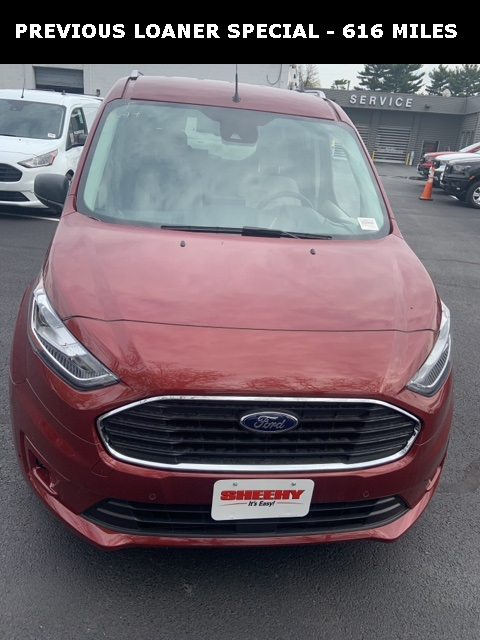 2020 Ford Transit Connect, Passenger Wagon #C1464719 - photo 7