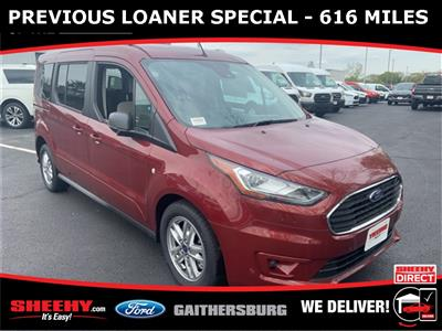 2020 Ford Transit Connect, Passenger Wagon #C1464719 - photo 1
