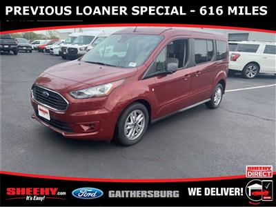 2020 Ford Transit Connect, Passenger Wagon #C1464719 - photo 5