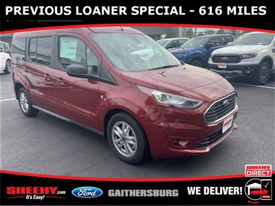 2020 Ford Transit Connect, Passenger Wagon #C1464719 - photo 2