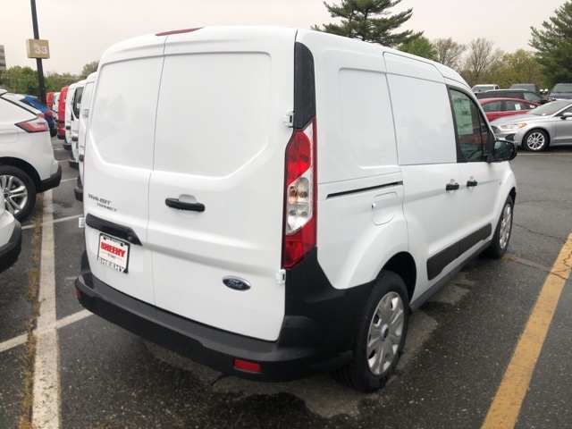 2020 Ford Transit Connect, Empty Cargo Van #C1465345 - photo 2