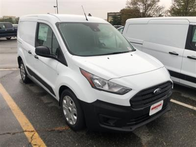 2020 Ford Transit Connect, Empty Cargo Van #C1465345 - photo 1