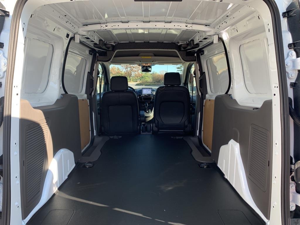 2020 Ford Transit Connect, Empty Cargo Van #C1473052 - photo 9