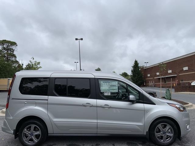 2020 Ford Transit Connect, Passenger Wagon #C1475062 - photo 4