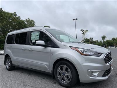 2020 Ford Transit Connect, Passenger Wagon #C1475062 - photo 7