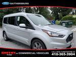 2020 Ford Transit Connect, Passenger Wagon #C1475062 - photo 1