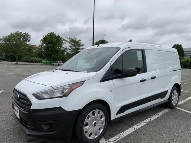 2020 Ford Transit Connect, Empty Cargo Van #C1476525 - photo 1
