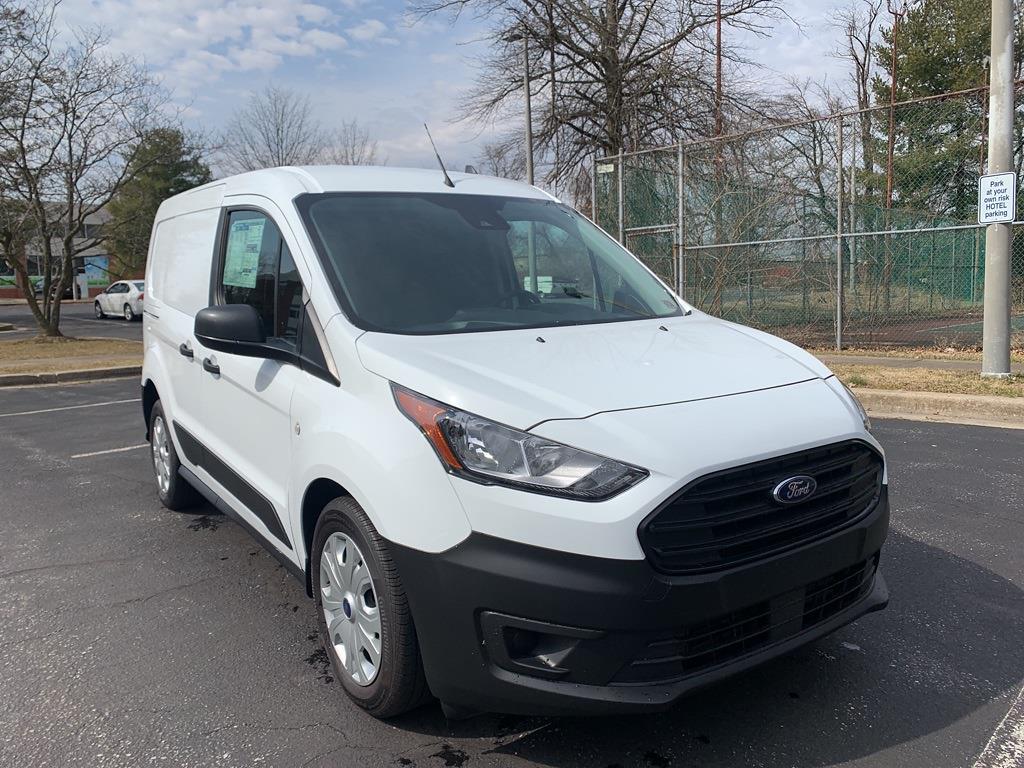 2021 Ford Transit Connect, Empty Cargo Van #C1483731 - photo 1