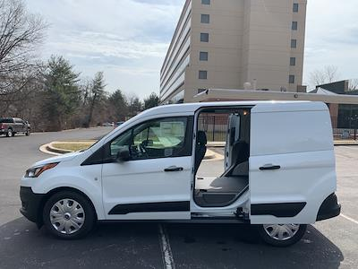 2021 Ford Transit Connect, Empty Cargo Van #C1483731 - photo 12