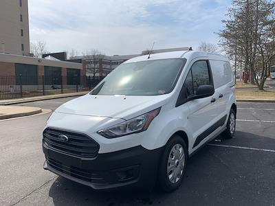 2021 Ford Transit Connect, Empty Cargo Van #C1483731 - photo 4