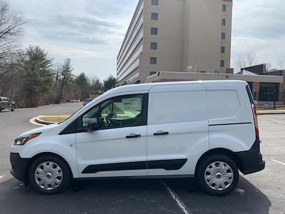 2021 Ford Transit Connect, Empty Cargo Van #C1483731 - photo 6