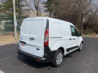 2021 Ford Transit Connect, Empty Cargo Van #C1483731 - photo 8
