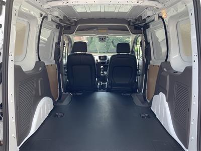 2021 Ford Transit Connect, Empty Cargo Van #C1483738 - photo 2