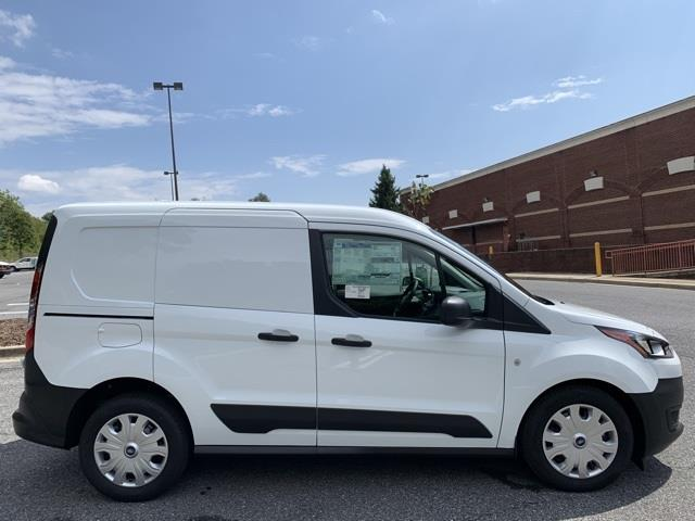 2021 Ford Transit Connect, Empty Cargo Van #C1483739 - photo 7