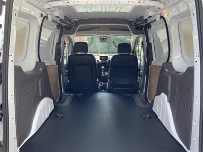 2021 Ford Transit Connect, Empty Cargo Van #C1483740 - photo 12
