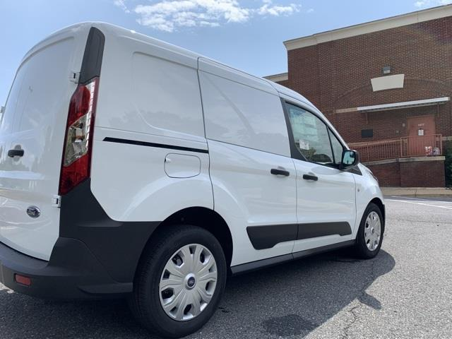2021 Ford Transit Connect, Empty Cargo Van #C1483741 - photo 7