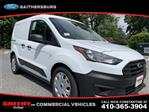 2021 Ford Transit Connect, Empty Cargo Van #C1483741 - photo 3