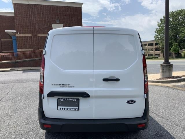 2021 Ford Transit Connect, Empty Cargo Van #C1483743 - photo 11