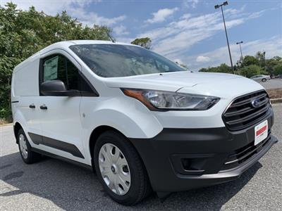 2021 Ford Transit Connect, Empty Cargo Van #C1483743 - photo 5