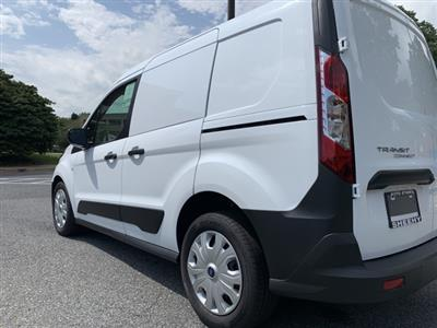 2021 Ford Transit Connect, Empty Cargo Van #C1483743 - photo 9