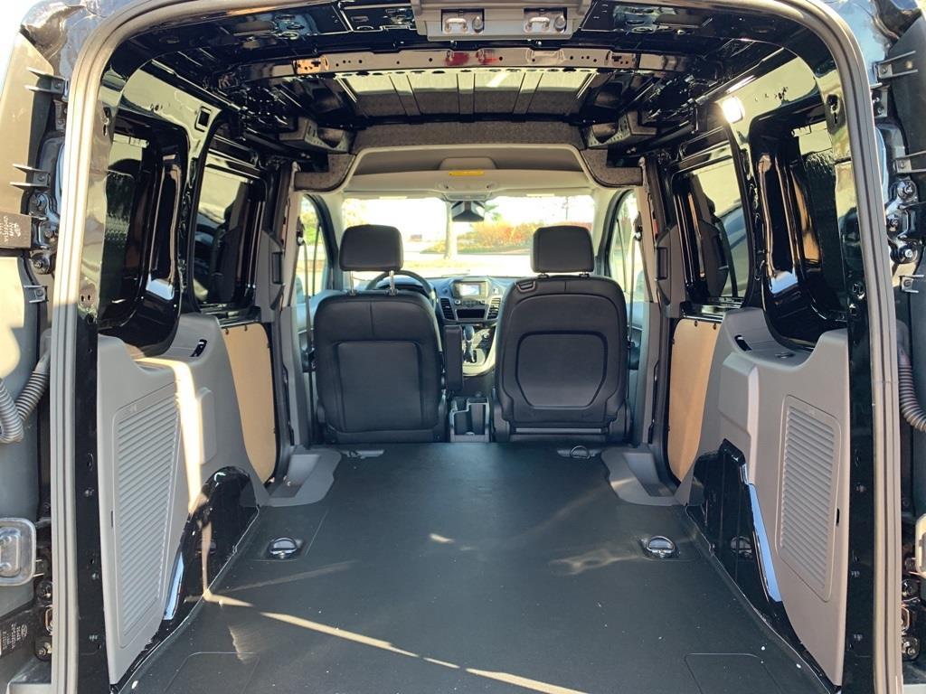 2021 Ford Transit Connect, Empty Cargo Van #C1485922 - photo 1