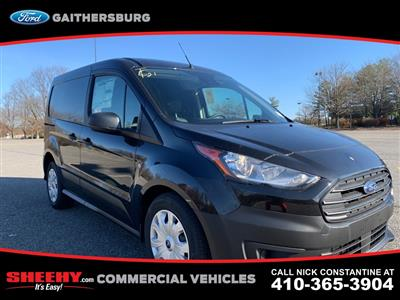 2021 Ford Transit Connect, Empty Cargo Van #C1485922 - photo 1