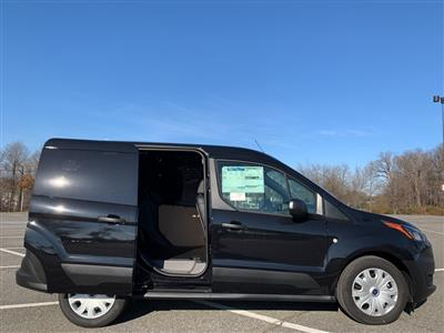 2021 Ford Transit Connect, Empty Cargo Van #C1485922 - photo 10