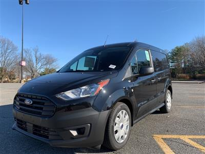 2021 Ford Transit Connect, Empty Cargo Van #C1485922 - photo 7