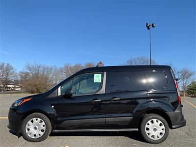 2021 Ford Transit Connect, Empty Cargo Van #C1485922 - photo 3