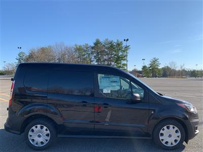 2021 Ford Transit Connect, Empty Cargo Van #C1485922 - photo 8