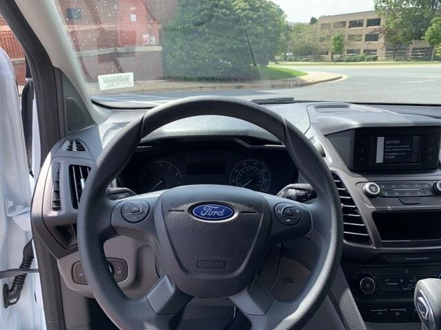 2021 Ford Transit Connect, Empty Cargo Van #C1485923 - photo 14