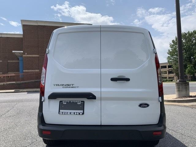 2021 Ford Transit Connect, Empty Cargo Van #C1485923 - photo 8