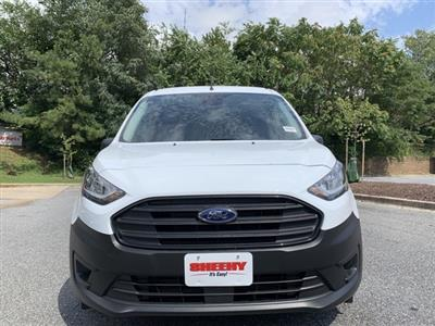 2021 Ford Transit Connect, Empty Cargo Van #C1485923 - photo 11