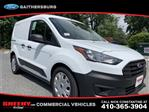 2021 Ford Transit Connect, Empty Cargo Van #C1485923 - photo 1