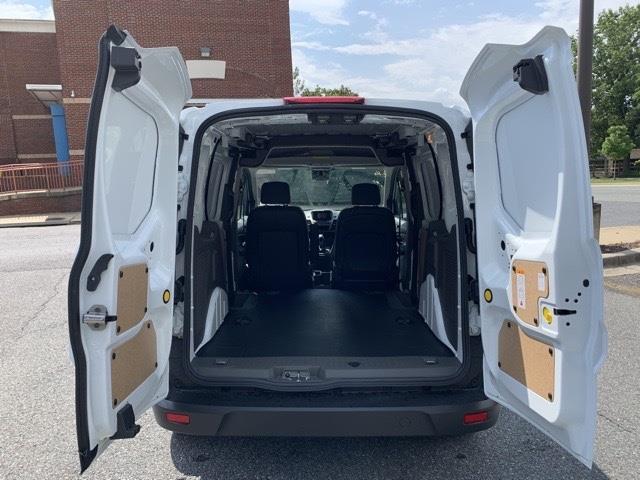 2021 Ford Transit Connect, Empty Cargo Van #C1485924 - photo 1
