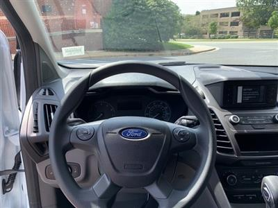 2021 Ford Transit Connect, Empty Cargo Van #C1485924 - photo 14