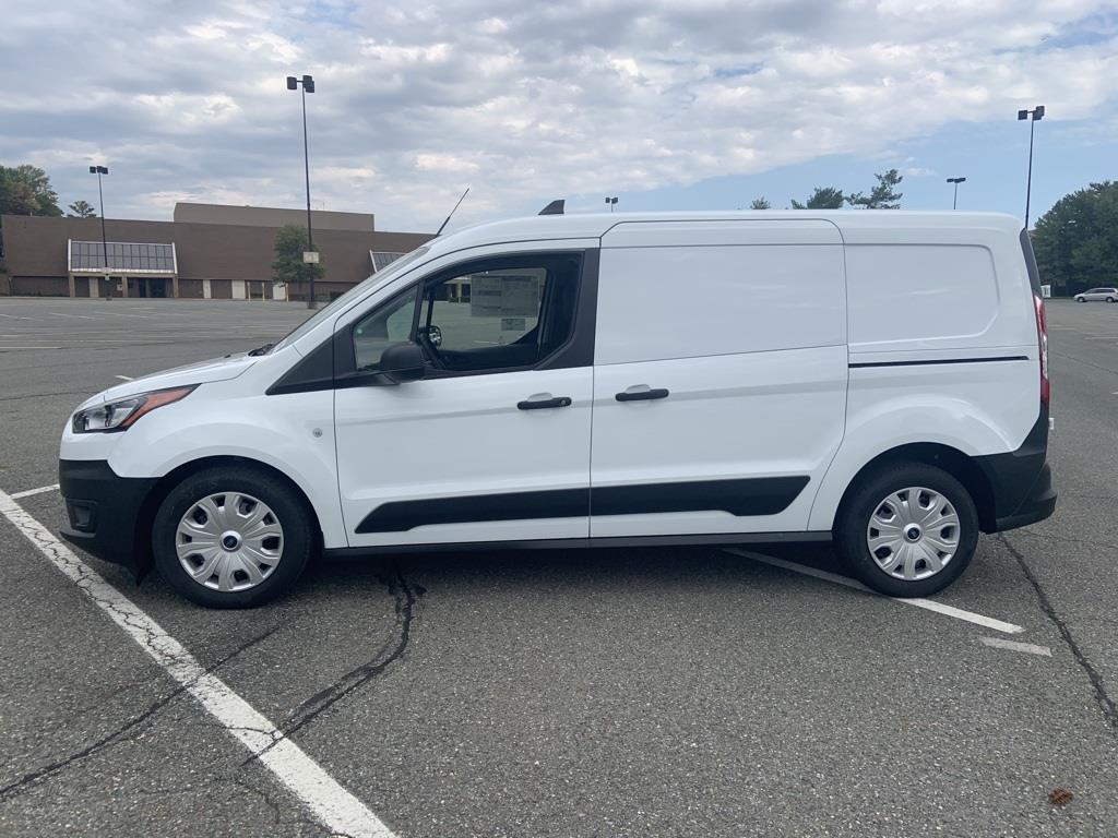 2021 Ford Transit Connect, Empty Cargo Van #C1486177 - photo 4