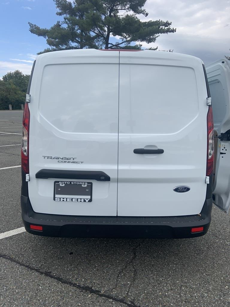 2021 Ford Transit Connect, Empty Cargo Van #C1486177 - photo 8