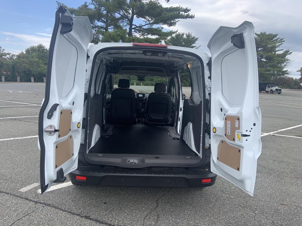2021 Ford Transit Connect, Empty Cargo Van #C1486177 - photo 1