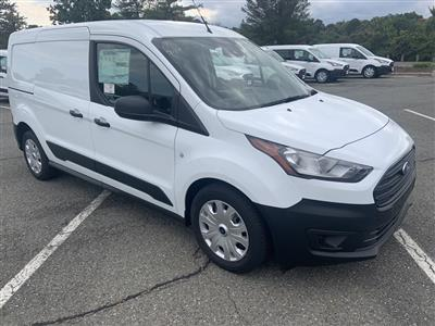 2021 Ford Transit Connect, Empty Cargo Van #C1486177 - photo 7