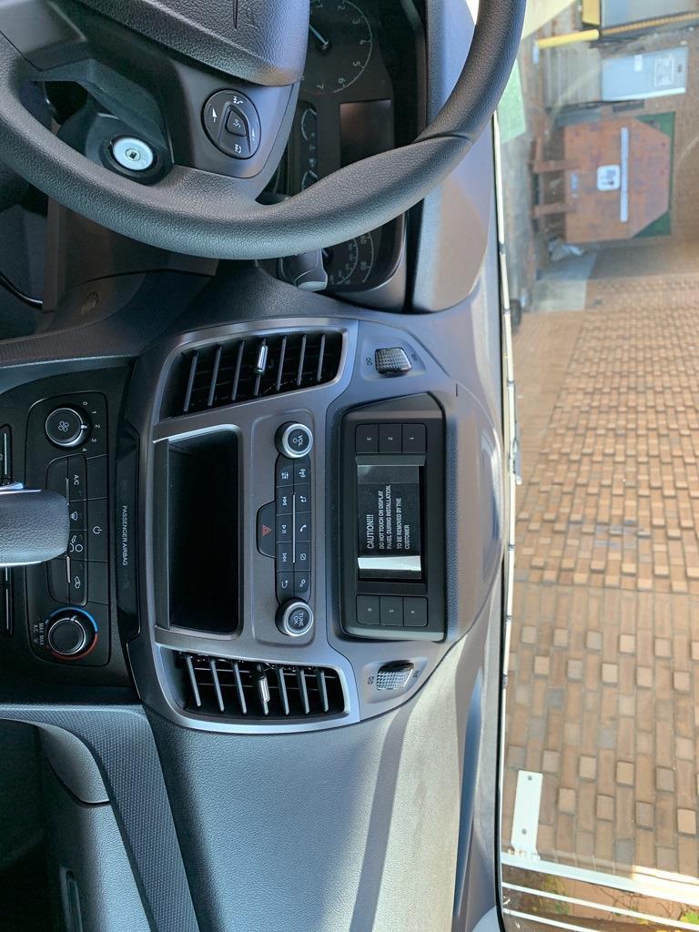 2021 Ford Transit Connect, Kargo Master Upfitted Cargo Van #C1486178 - photo 3