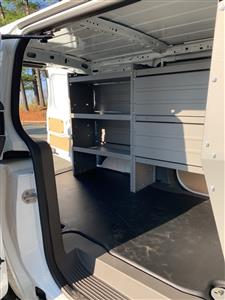 2021 Ford Transit Connect, Kargo Master Upfitted Cargo Van #C1486178 - photo 11
