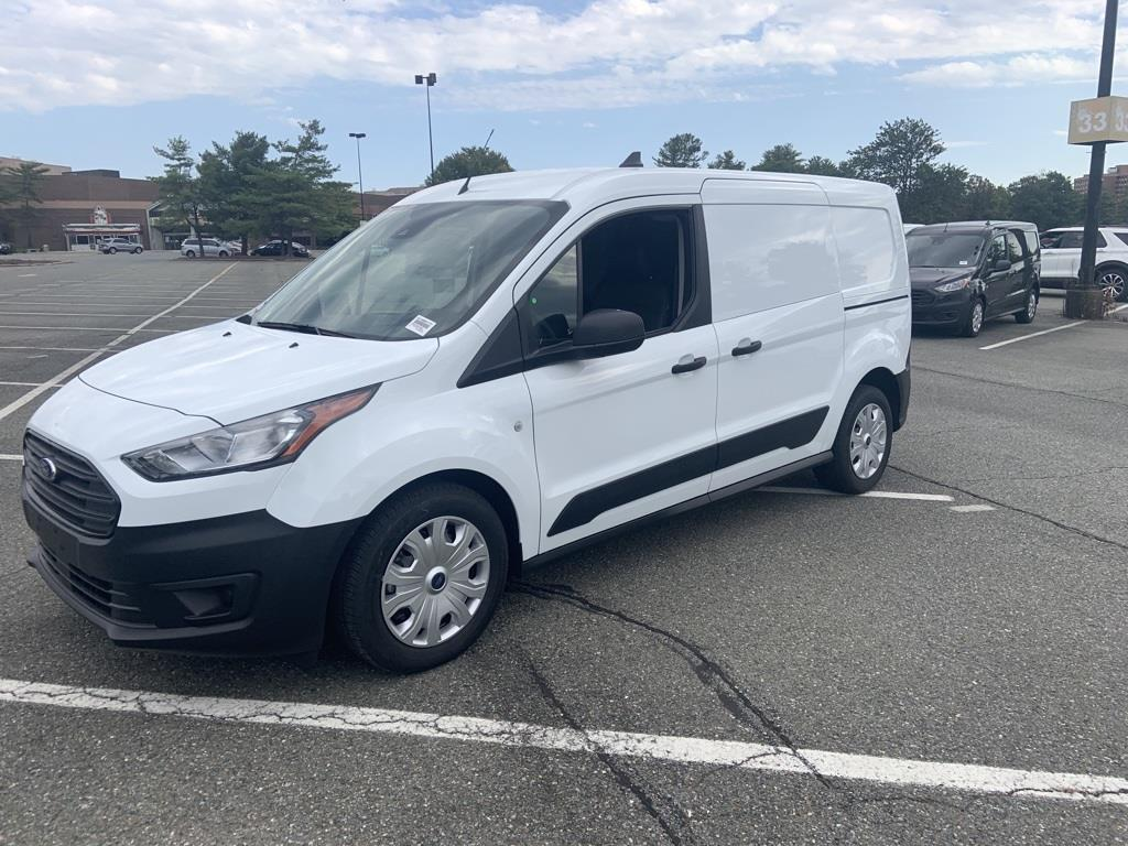 2021 Ford Transit Connect, Empty Cargo Van #C1486179 - photo 4